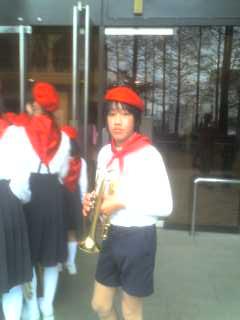 ♪管楽器合奏フェスティバル♪